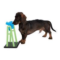 Trixie Dog Activity Hunde-Intelligenzspielzeug Turn Around