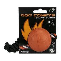 Dog Comets Springball mit Seil