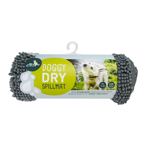 Doggy Dry Spillmat