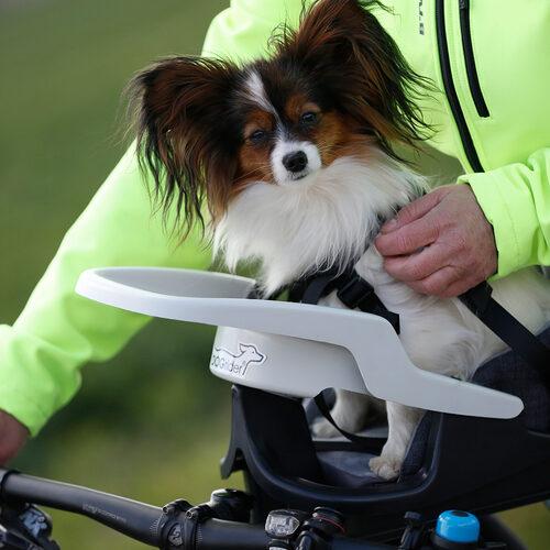 Dogrider Dog Seat