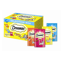 Dreamies Cat Selection Box