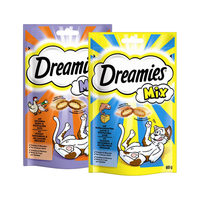Dreamies Cat Snacks Mix