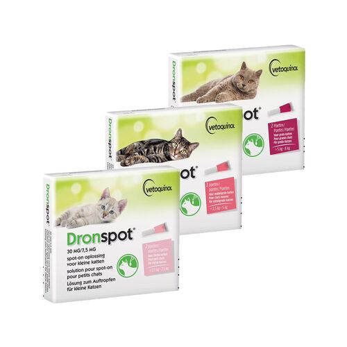 Dronspot Spot-on Cat