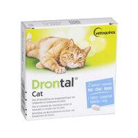 Drontal Cat (Katze)