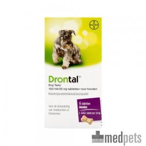 Product afbeelding van Drontal Dog