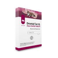 Drontal Large Cat XL Film-Coated