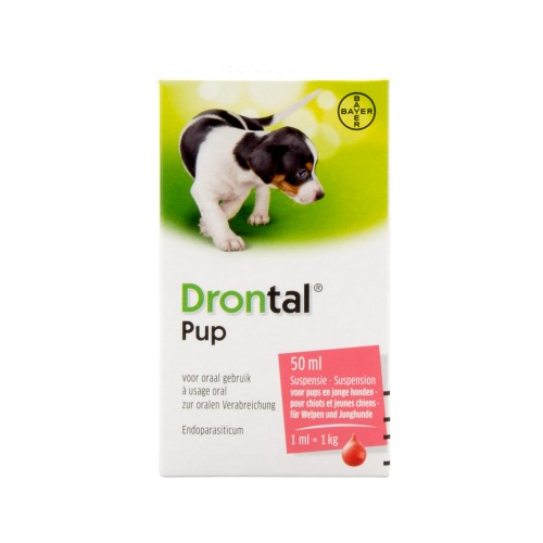 Drontal Pup