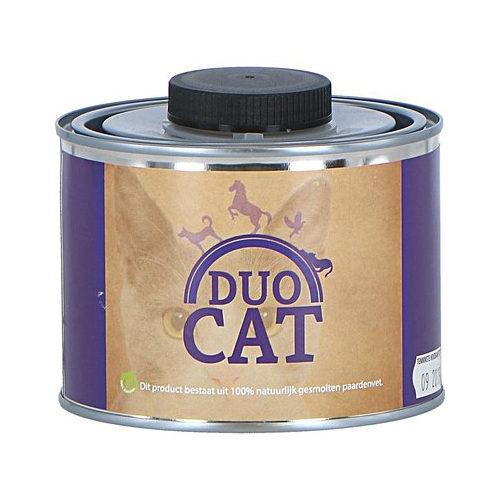 Duo Cat Gesmolten Paardenvet