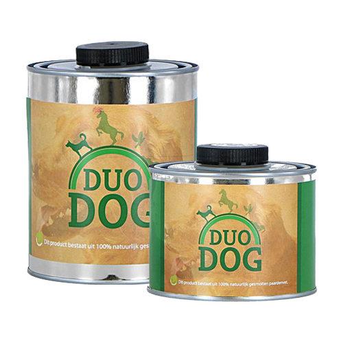 Duo Dog Gesmolten Paardenvet