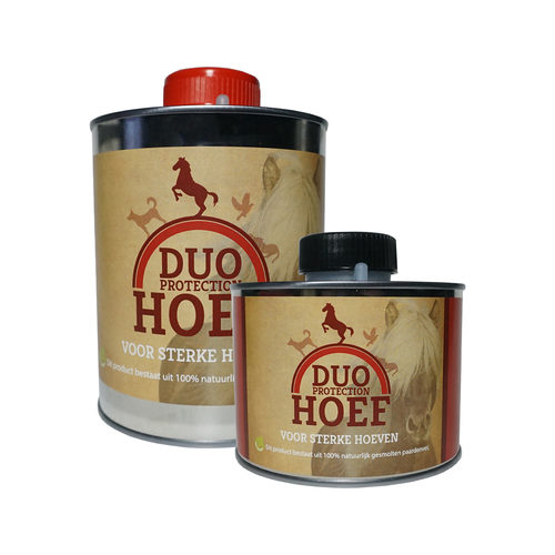 Duo Protection Hufe