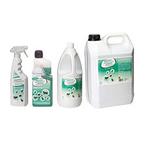Ecopets Powerful Cage Cleaner