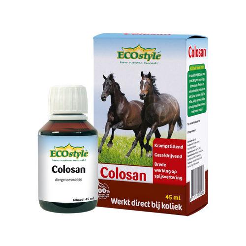 ECOstyle Colosan Darmolie