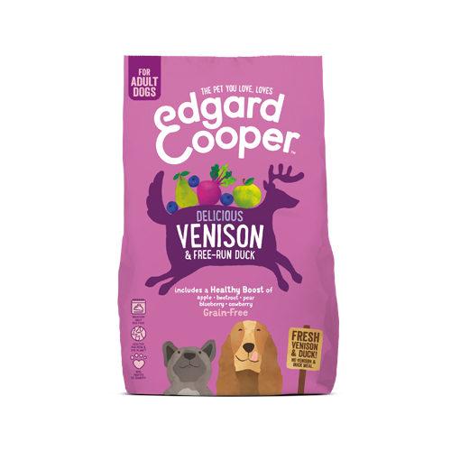 Edgard & Cooper Adult - Wild & Ente