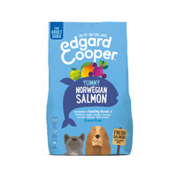 Edgard & Cooper Adult - Lachs