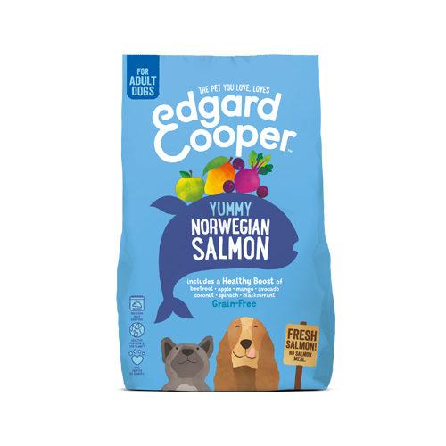 Edgard & Cooper Adult - Zalm