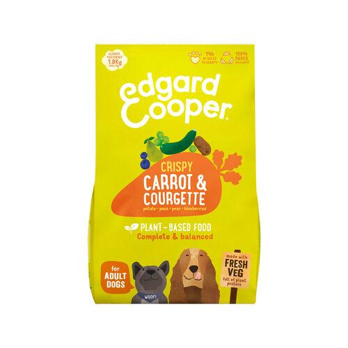 Edgard & Cooper Adult Plant Based Hondenvoer - Wortel & Courgette