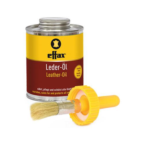 Effax Leer Olie