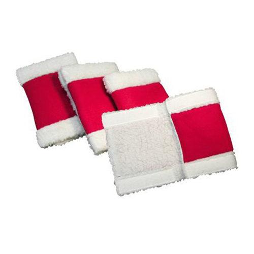 Ekkia Weihnachts-Bandagen für Pferde