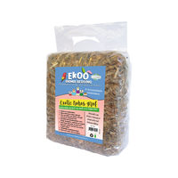 Ekoo Animal Bedding Exotic Kokos Grof