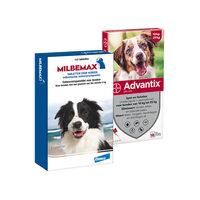 Elanco Preventiepakket Hond 10 - 25 kg