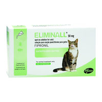 Eliminall Cat Spot-on