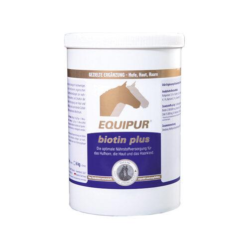 Equipur Biotin Plus