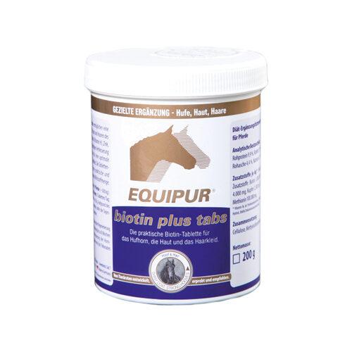 Equipur Biotin Plus Tabletten