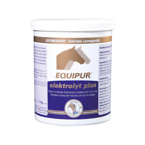 Equipur Elektrolyt Plus