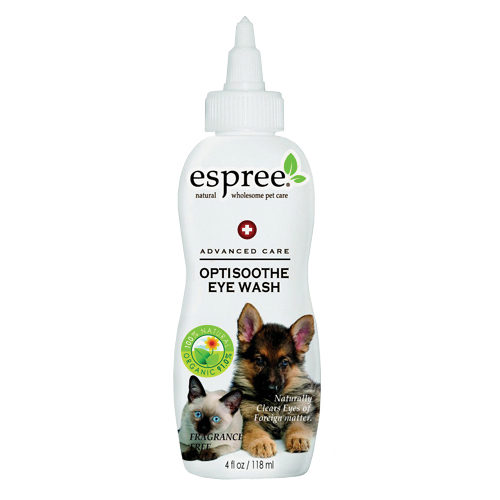 Espree Aloe Optisoothe eye wash