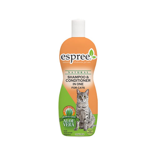 Espree Shampoo & Conditioner in one - Cats