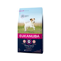 Eukanuba Dog - Caring Senior - Small Breed