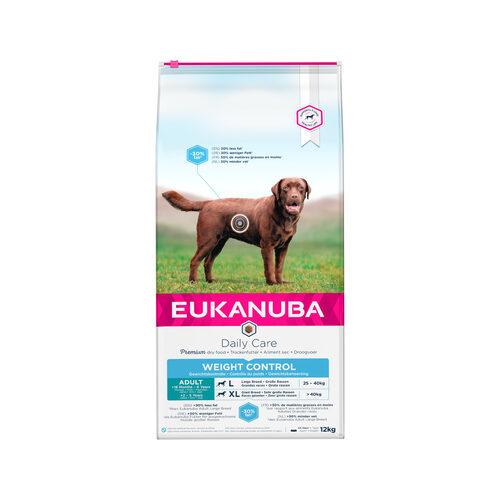 Eukanuba Dog - Weight Control