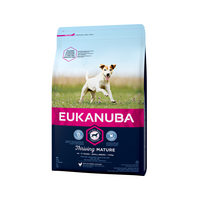 Eukanuba Dog – Mature & Senior – Small Breed