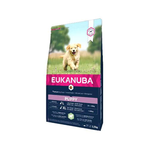 Eukanuba Dog – Puppy – Large Breed