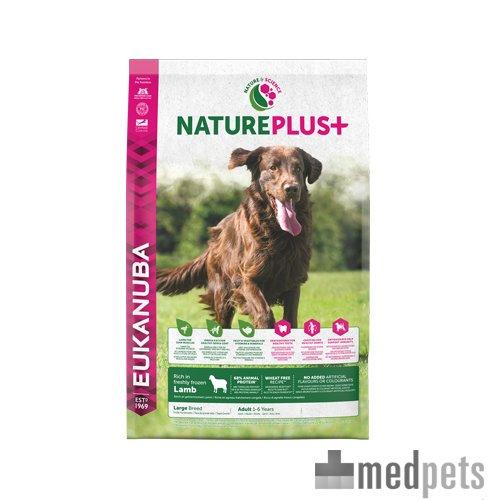 Product afbeelding van Eukanuba Nature Plus - Adult - Lamb