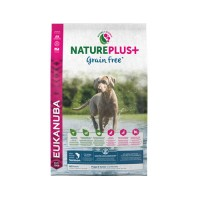 Eukanuba Nature Plus Grain Free - Puppy
