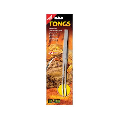 Exo Terra Feeding Tongs