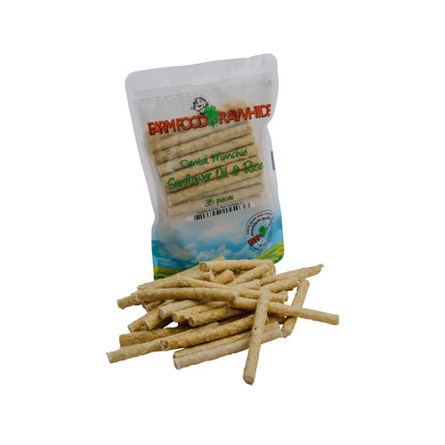 Farm Food Dental Munchie Naturel
