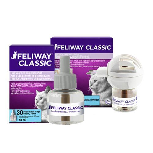 Feliway Classic Diffuseur pour Chats