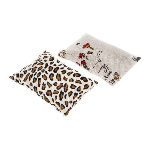 Ferribiella Catnip & Matatabi Pillows
