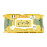 Ferribiella Wet Wipes Aloe Vera & Chamomile
