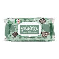 Ferribiella Wet Wipes Herbal