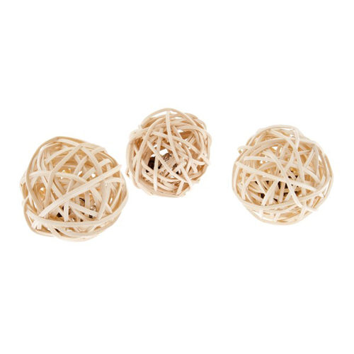 Ferribiella Wicker Balls