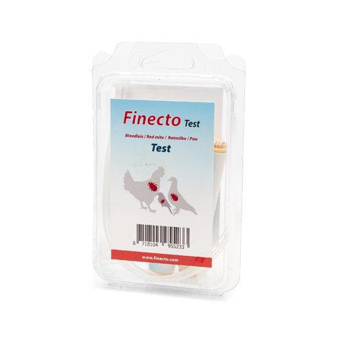 Finecto+ Bloedluistest