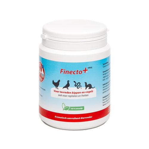 Finecto+ Oral