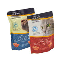Fish4Cats Finest Mousse pour Chat