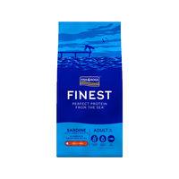 Fish4Dogs Finest Adult Complete - Sardine kleine Brocken