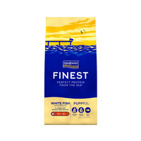 Fish4Dogs Finest Puppy Complete - Whitefish Large Kibble