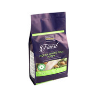 Fish4Dogs Finest Puppy Complete - Whitefish Small Kibble