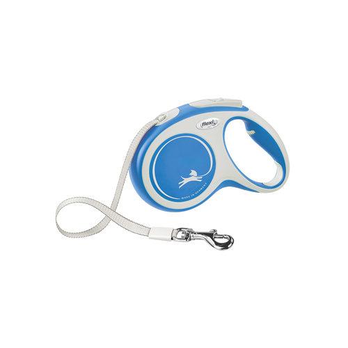 Flexi Rollijn New Comfort - Blauw